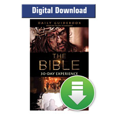 The Bible 30-Day Experience
