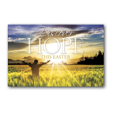 Easter Hope Field