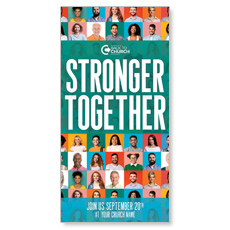 BTCS Stronger Together People