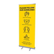 Yellow Guidelines