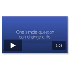 One Question Video